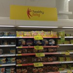 Sundhedsanprisning af fødevarer