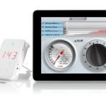 Brug din iPhone som stegetermometer