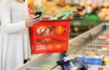 smarphone supermarket