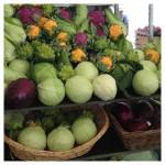 Food Festival og lokale fødevarer