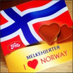 Smag på Norge